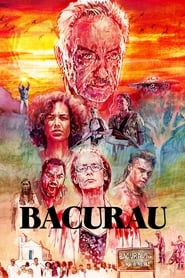Bacurau (2019) Hindi Dubbed