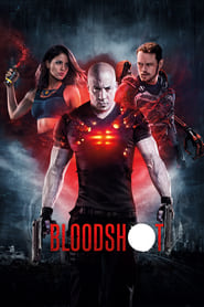 Bloodshot (2020) PLACEBO Full HD 1080p Latino