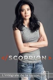 Scorpion Saison 3