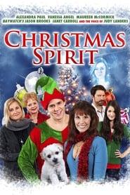 Christmas Spirit (2012)