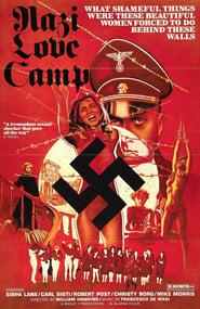 Poster Nazi Love Camp 27 1977