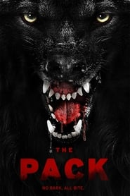 Poster for The Pack