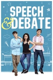 Speech And Debate 2017 [DVDRip] [Español Castellano] [1 Link] [MEGA]