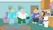 Family Guy Season 19 Episode 4 : CutawayLand