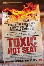 Toxic Hot Seat (2013)