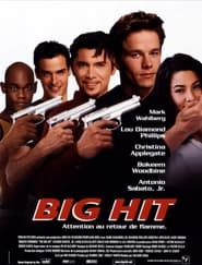 Voir Big Hit en streaming complet gratuit   film streaming, StreamizSeries.com