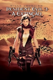 Resident Evil 3: A Extinção (2007) Dublado Online
