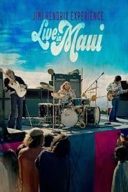 Jimi Hendrix Experience : Live In Maui