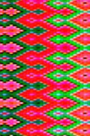 Video Weavings 1974