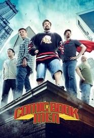 Comic Book Men 2012