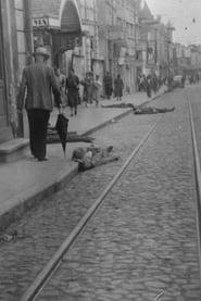 La mort en face : le pogrom de Iasi (2020)