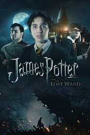 James Potter and the Lost Wand