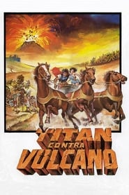 Vulcanus, der Titan 1962
