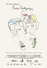 فيلم Las cinco vidas de María Rodríguez مترجم
