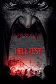 Poster Hell Fest 2018