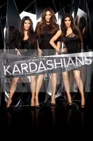 Kourtney Kardashian Poster Las Kardashian