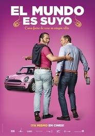 Ver El mundo es suyo Online HD Español ()