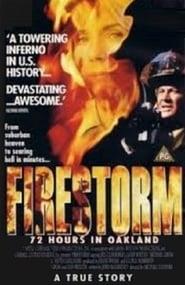 Firestorm: 72 Hours in Oakland (1993)
