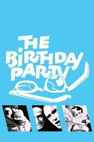 The Birthday Party (1968)