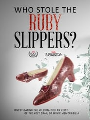 Who Stole the Ruby Slippers? (2015) Online Cały Film Lektor PL