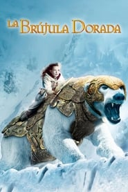 La brújula dorada (2007) | The Golden Compass
