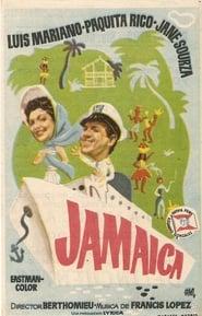 À la Jamaïque 1957