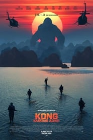 Kong: Kafatası Adası – Kong: Skull Island