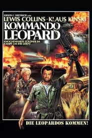 Commando Leopard
