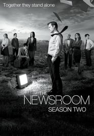 The Newsroom Season 2 Episode 3