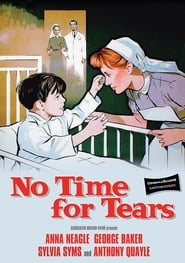 No Time for Tears (1957)