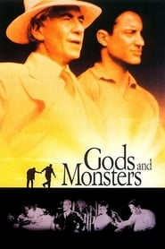 Gods and Monsters – Tanrılar ve Canavarlar