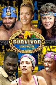 Survivor saison 19 streaming vf