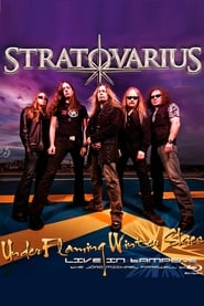 Stratovarius: Under Flaming Winter Skies