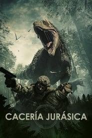 Cacería Jurásica (Jurassic Hunt)