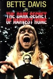 The Dark Secret of Harvest Home 1978