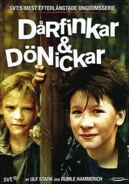 Dårfinkar & Dönickar: The Movie