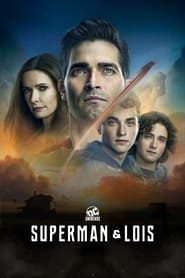 Poster Superman & Lois 2021