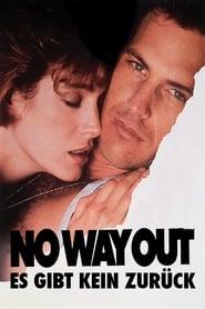Gucke No Way Out - Es gibt kein Zurück