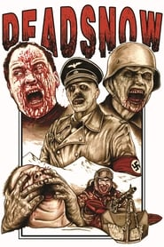 Dead Snow-Red vs. Dead Dublado Online