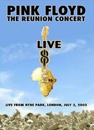 Pink Floyd : Live 8