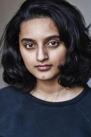 Aasiya Shah