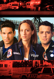 New York 911 Saison 2