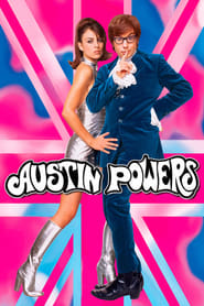 Image Austin Powers