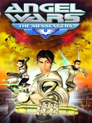 Angel Wars: Guardian Force – Episode 4: The Messengers