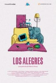Los Alegres 1970