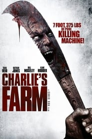 Poster for Charlie's Farm