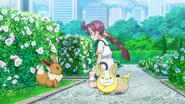 Pokémon Season 23 Episode 49 : Chloe And The Very Mysterious Eevee