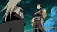 Naruto Shippūden - Season 1 Episode 4 : The Jinchuriki of the Sand