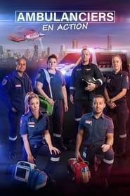 Paramedics 2018