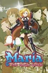 مشاهدة مسلسل Maria the Virgin Witch مترجم أون لاين بجودة عالية